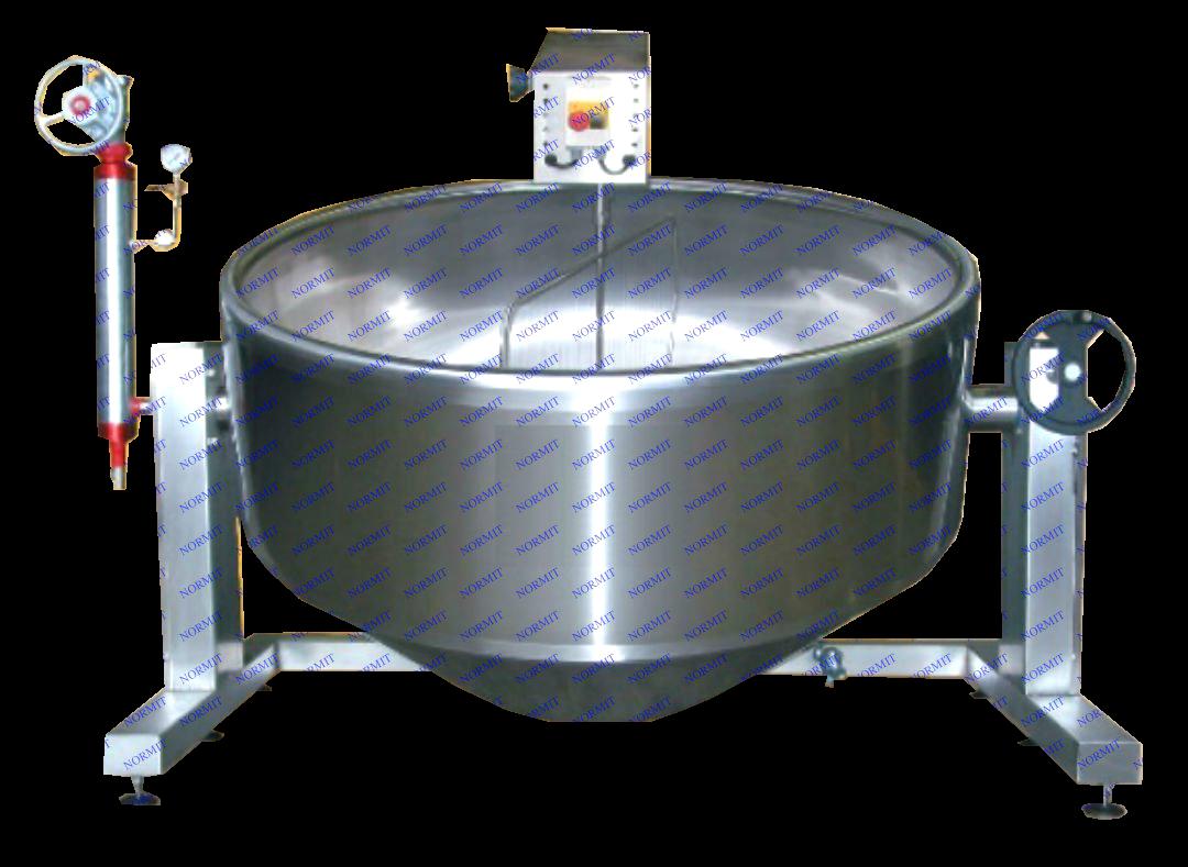 boiling tanks