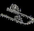 Оборудование для производства батончиков NORMIT