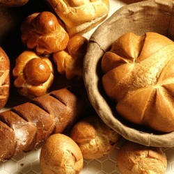 Хлебобулочное